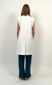 Shibui Cotton Vest