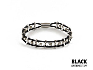 Limited Edition Black Ryan - Retuned Jewelry