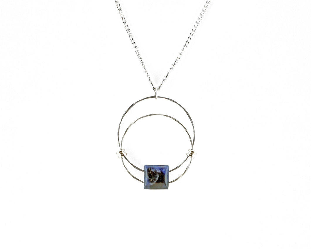 Emily Necklace - Retuned Jewelry
