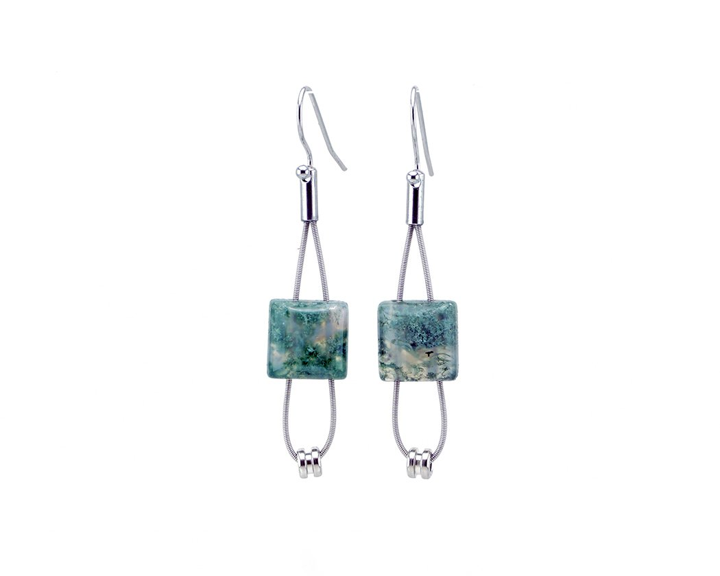 Emily Teardrop Earrings - Retuned Jewelry