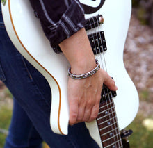 Brandon-Bass String Bracelet-Retuned Jewelry