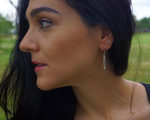 Coil Earrings - Retuned Jewelry