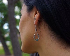 Chloe Earrings - Retuned Jewelry