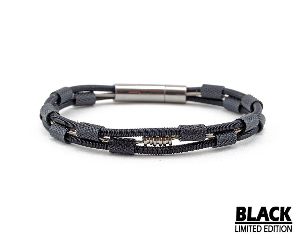 Limited Edition Black Dave - Retuned Jewelry