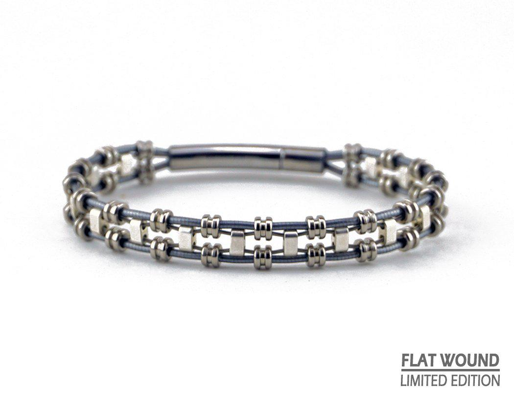 Limited Edition Flat Wound Chloe - Retuned Jewelry