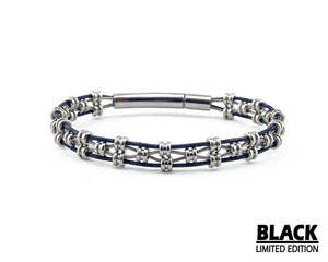 Limited Edition Black Vanessa - Retuned Jewelry
