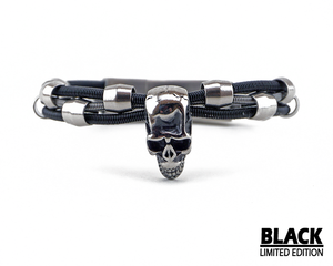 Limited Edition Black Victor - Retuned Jewelry