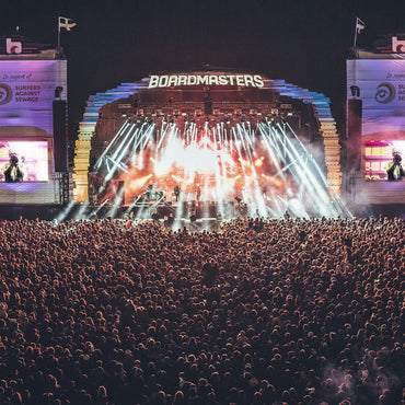 Boardmasters 2018: Acts Not to Miss Tonight & Tomorrow!
