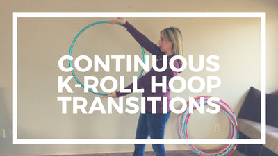Continuous K-Roll Hoop Transitions
