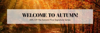 🍁 Autumn Flow Signature Sale 🍁