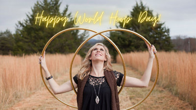Happy World Hoop Day!