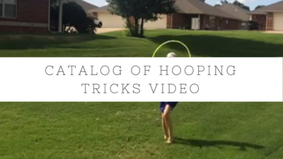 Updated Catalog of Hooping Tricks Video