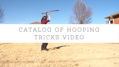 Catalog of Hooping Tricks Video