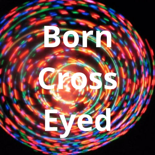 LED Mini Hoops - Born Cross Eyed