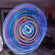 LED Hoops - Crypical Envelopment