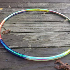 Taped Polypro Hoops