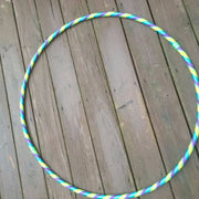 Beginner Hoops - Summer Breeze Hula Hoop