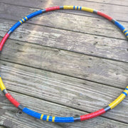 Reflective Hoops - The Puppeteer Reflective Hoop