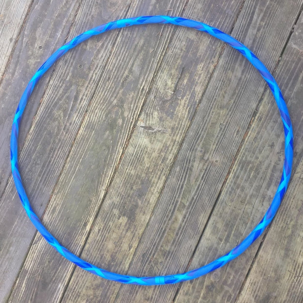 Billy Blue Jeans Beginner Hula Hoop