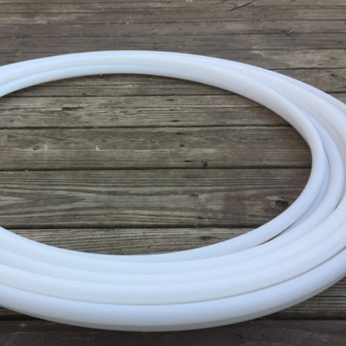 Bare HDPE Hoops