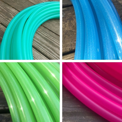 Bare Polypro Mini Hoops 5/8 - Pick Your Colors