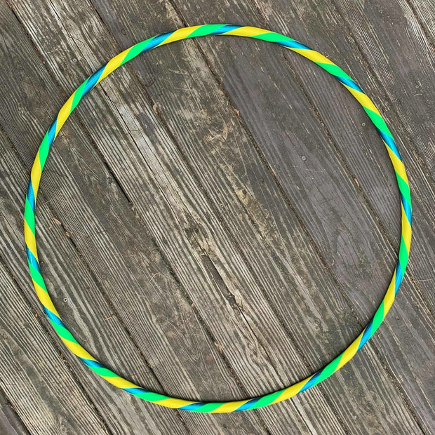 Summer Flow Beginner Hula Hoop I