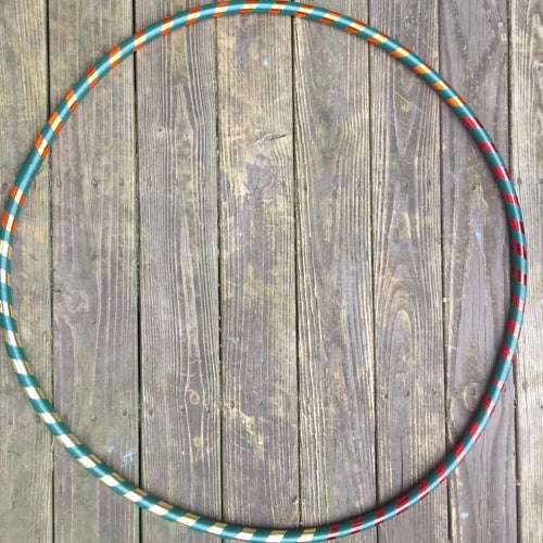 Beginner Hoops - Touch of Fall