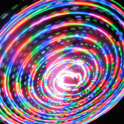 Cheap LED Hoops - Born on the Wrong Planet