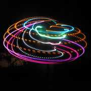 Cheap LED Hoops - China Cat Sunflower
