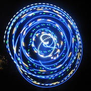 Cheap LED Hoops - Sugar Magnolia