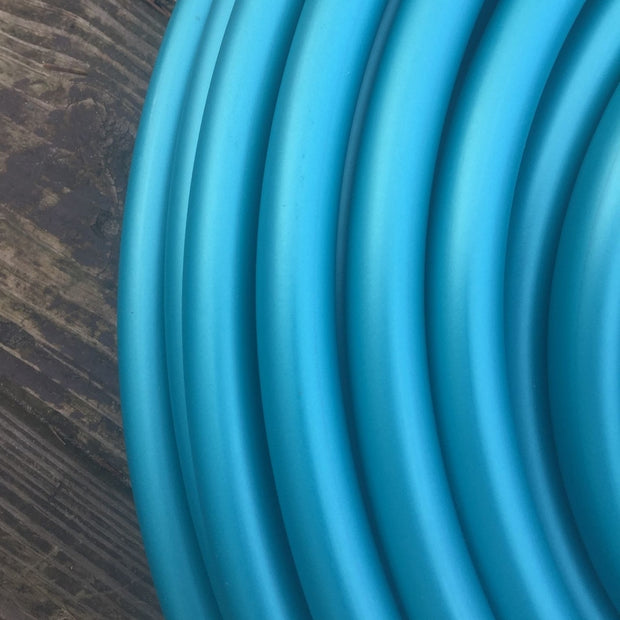 HDPE Hoops - Teal Shadow