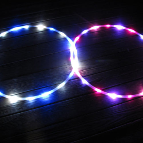 LED Mini Hoops - Wonderland