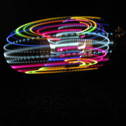 LED Hoops - Multi Morph