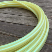 Polypro Hoops - Lemon Lime Color Shift