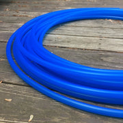 UV Blue Polypro Hoop