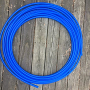 Polypro Hoop - UV Blue