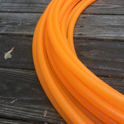 UV Light Orange Polypro Hoop