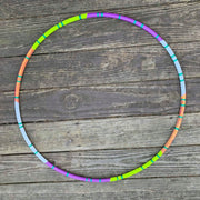 Reflective Hoops - Spring Flow