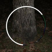 Dark Side of the Moon Reflective Hoop