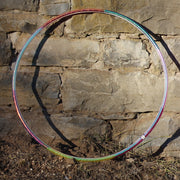 Taped Hoops - Multi Morph Taped Hoop