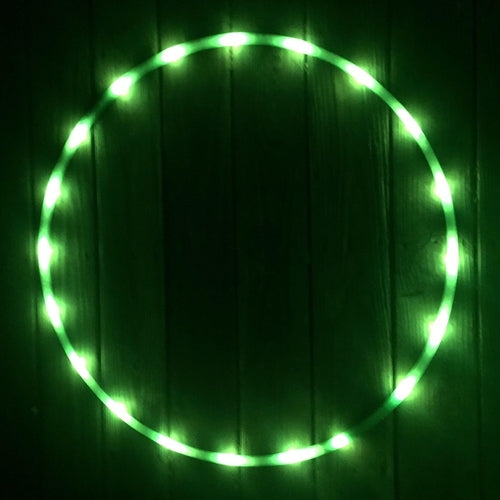 UV LED Hoop - UV Green