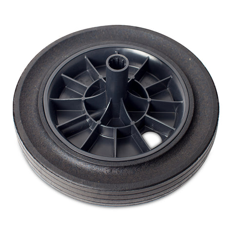 "10"" Rubber Wheel"