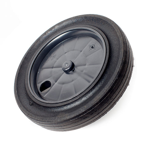 "12"" Rubber Wheel"