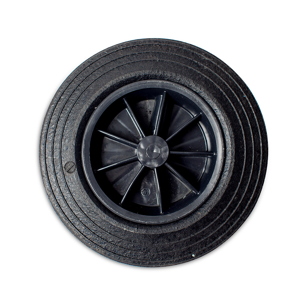 "8"" Rubber Wheels"