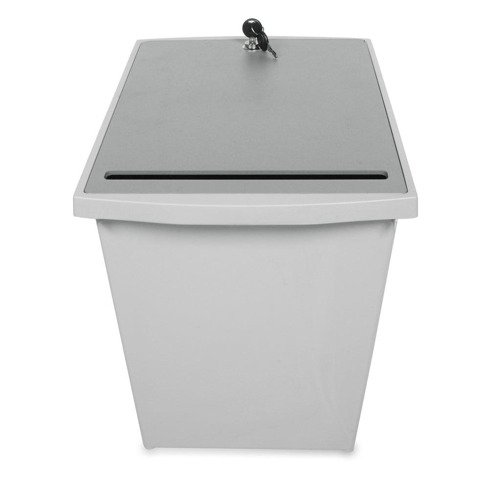 PDC – Personal Document Container (body)