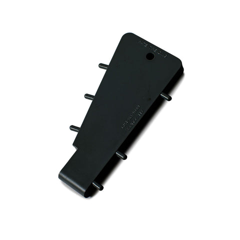 Console Hinge Receiver