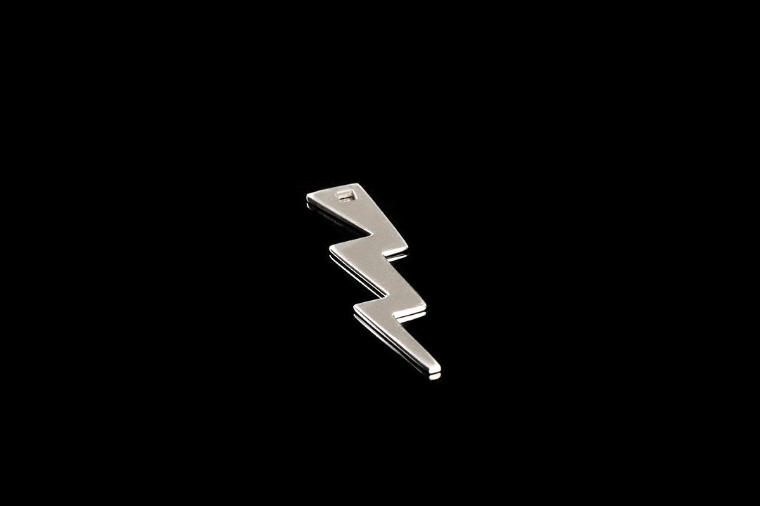 Lightening Pendant