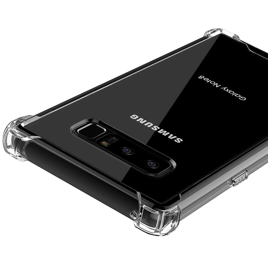 Samsung Galaxy Note 8 Clear Case