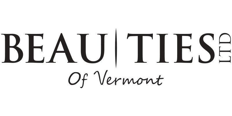 Beau Ties of Vermont Logo