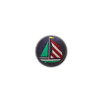 Peppermint Bay - Lapel Pins